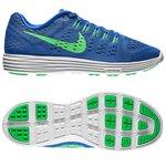 Nike Løbesko LunarTempo Blå/Grøn/Hvid