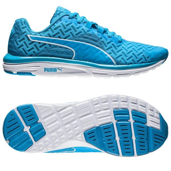 PUMA Men's Faas 500 V2 Running Shoe