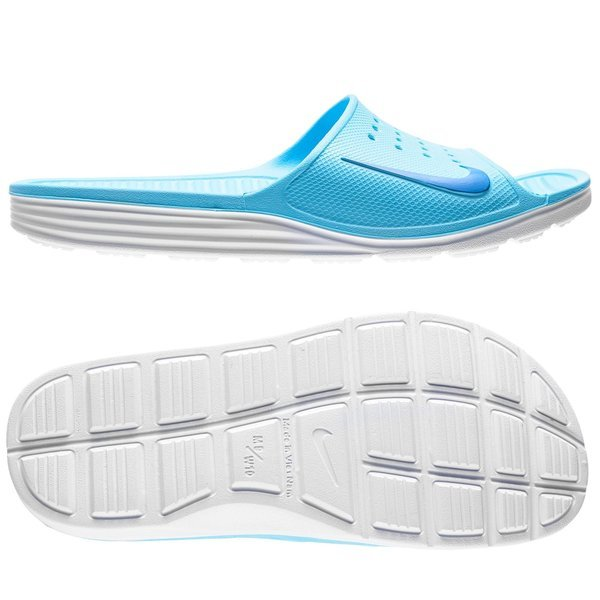 Nike Slides Solarsoft Slide Clearwater