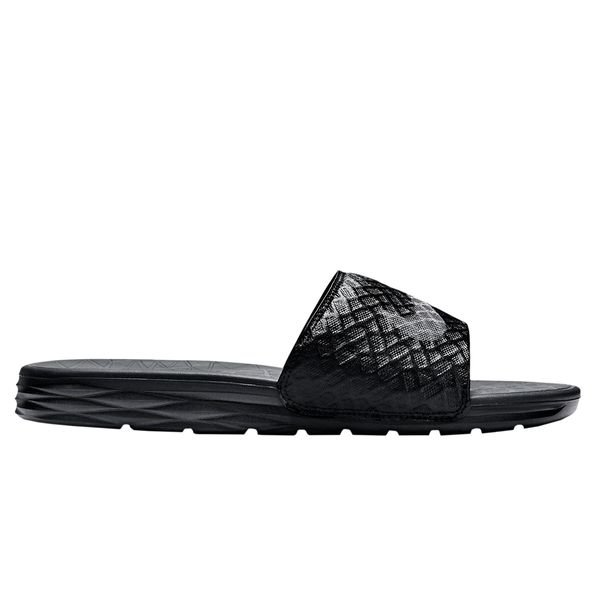 Billig Adidas Adilette Cloudfoam Plus RødHvit Sandaler