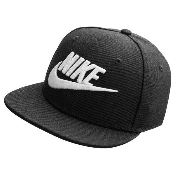 timeless design 5467a 319e9 Nike Snapback Futura True - Svart Vit Barn