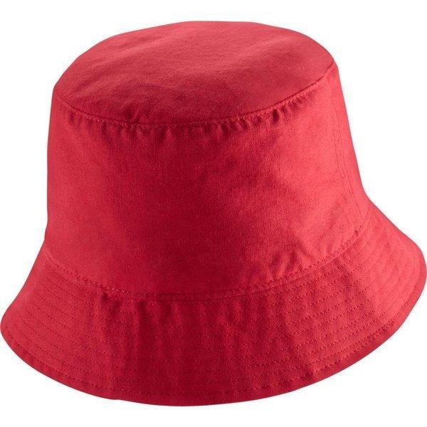 30c49b5cd31 Nike Bucket Hat Futura University Red Black Rio