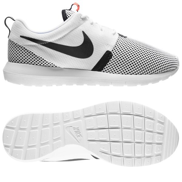 4ab8cf717413 Nike Roshe One NM Breeze White Black Hot Lava. Read more about the product.  - sneakers. - sneakers image shadow