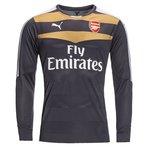 Arsenal Målmandstrøje 2015/16
