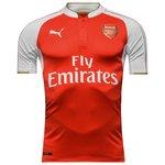 Arsenal Heimtrikot 2015/16 Authentic