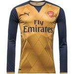 Arsenal Udebanetrøje 2015/16 L/Æ
