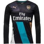 Arsenal 3. Trøje 2015/16 L/Æ