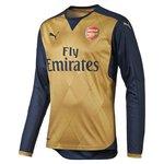 Arsenal Udebanetrøje 2015/16 L/Æ Børn