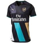 Arsenal 3. Trøje 2015/16 Børn