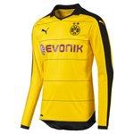 Dortmund Hjemmebanetrøje 2015/16 L/Æ