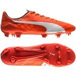 Puma evoSPEED SL FG Orange/Hvid/Navy