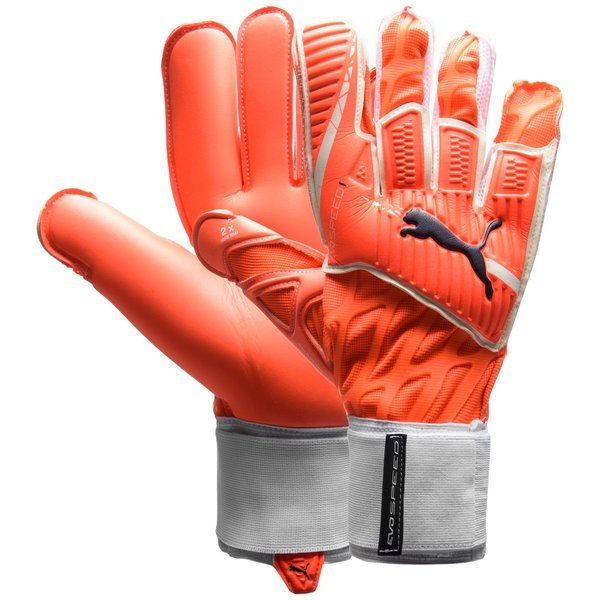 puma evospeed gloves