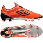 Umbro Velocita Pro HG Orange/Sort/Hvid