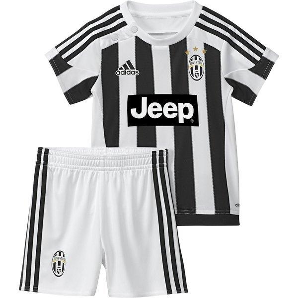 Juventus Home Kit Mini-kit 2015 16 Kids  14fa1da51