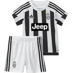 Juventus Hjemmebanetrøje 2015/16 Mini-Kit Børn