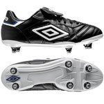 Umbro Speciali Eternal Pro SG Black/White/Clematis Blue