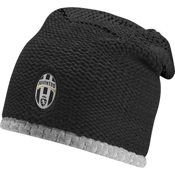 442e494a5 Juventus Beanie Black/Pink/Medium Grey   www.unisportstore.com