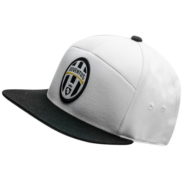6decf16c8c5de Juventus Cap Snapback Anthem White Pink Black