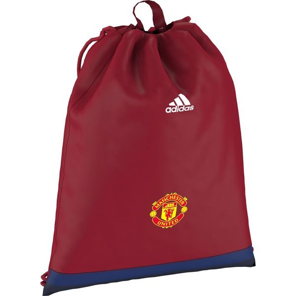 Manchester United bag, gymbag