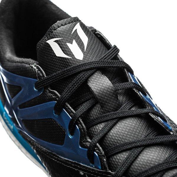 adidas Messi 15.1 Boost Core BlackSolar BlueZero Metallic