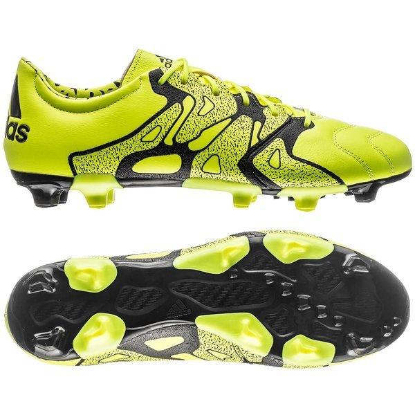 Adidas X 15.2 FGAG Leder bestellen | Shop