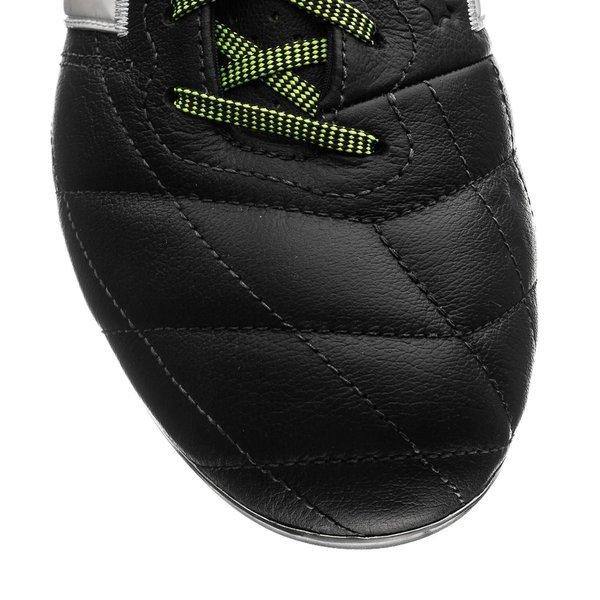 promo code e220b d8840 adidas Ace 15.2 Leer SG Zwart/Geel/Wit PRE-ORDER | www ...