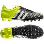 adidas Ace 15.3 FG/AG Sort/Gul/Hvid