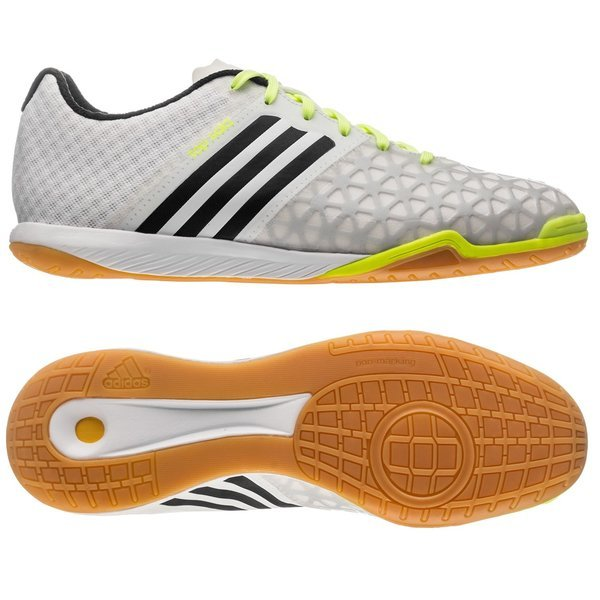 Apretar Recepción he equivocado  adidas Ace 15.1 Topsala White/Core Black/Solar Yellow | www ...