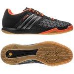 adidas Ace 15.1 Topsala Sort/Grå/Orange