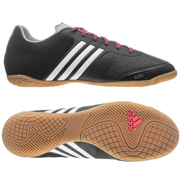 compromiso texto A pie  adidas Ace 15.3 Court IN Core Black/White/Flash Red   www.unisportstore.com