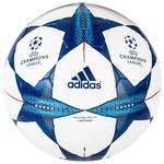 adidas Fodbold Champions League 2015 Finale Capitano Hvid