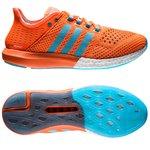 adidas Løbesko Climachill Cosmic Boost Orange/Blå