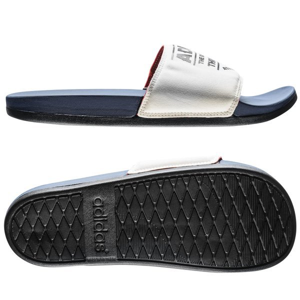 1b77da581e2e adidas Slides adilette Supercloud Plus Graphic Chalk White ...