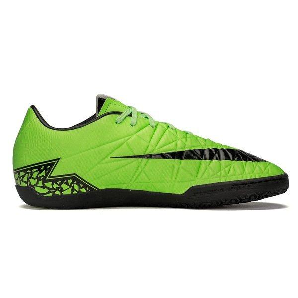 66ac427a3 Nike Hypervenom Phelon II IC Green Strike/Black | www.unisportstore.com