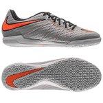 Nike HypervenomX Finale IC Grå/Orange/Sort