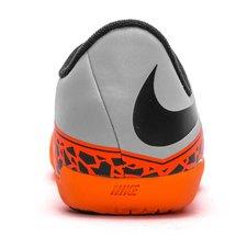 sports shoes acbbb 48906 Nike Hypervenom Phelon II IC Harmaa Oranssi Musta Lapset    www.unisportstore.fi