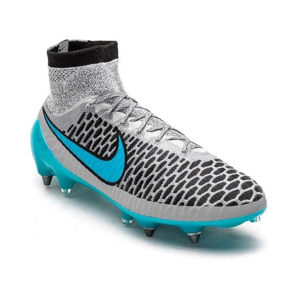 c26d4cf1617c Nike Magista Obra SG-PRO Wolf Grey Turquoise Blue Black