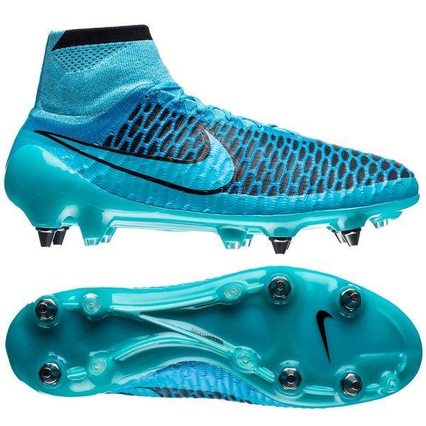 acheter populaire 1af7f e8e7a Nike Magista Obra SG-PRO Turquoise Blue/Black/Blue Lagoon ...