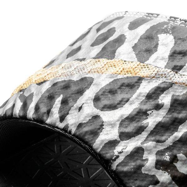 8fb6a53eb5b0 Nike Badesandal Benassi Solarsoft 2 SCR Sort Guld