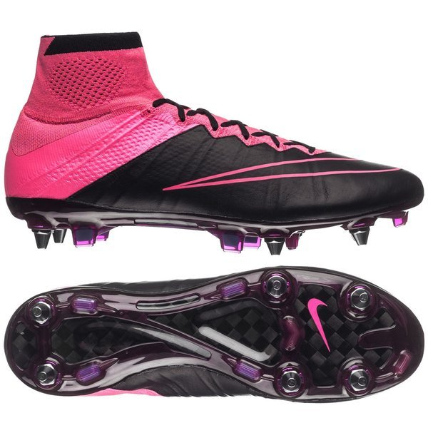 Nike Mercurial Superfly Leather SG-PRO