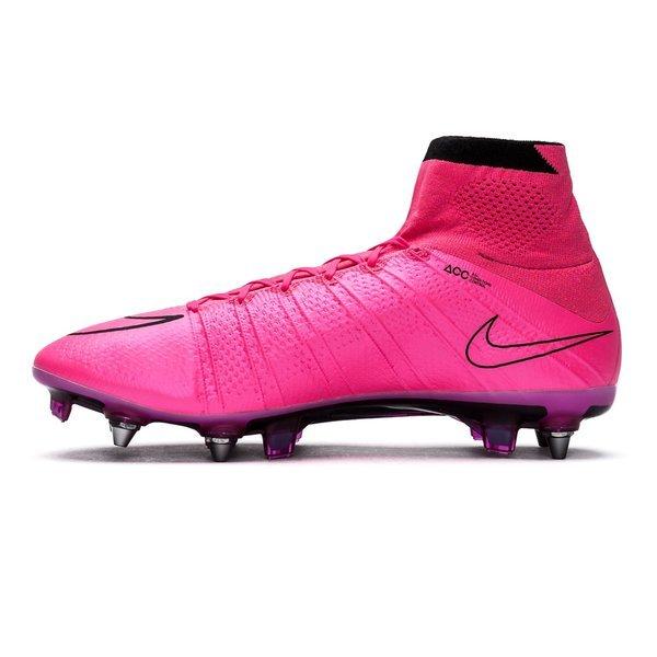 Nike Mercurial Superfly Sg Pro Hyper Pink Black