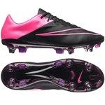 Nike Mercurial Vapor X Skind SG-PRO Sort/Pink