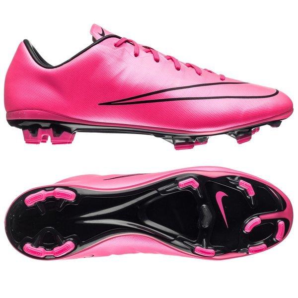 alma Muslo emocionante  Nike Mercurial Veloce II FG Hyper Pink/Black | www.unisportstore.com