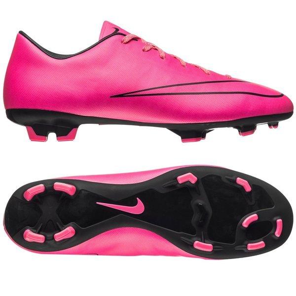separation shoes 6e634 759e0 Nike Mercurial Victory V FG Hyper Pink/Black | www ...