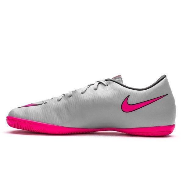 04413f1ab95 Nike Mercurial Victory V IC Wolf Grey/Hyper Pink/Black