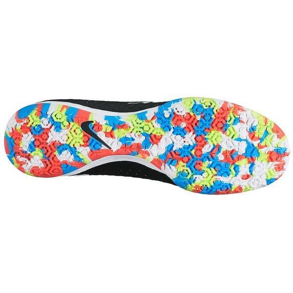 cheap for discount fe343 bb808 Nike MercurialX Finale Street IC Black/White/Volt   www ...