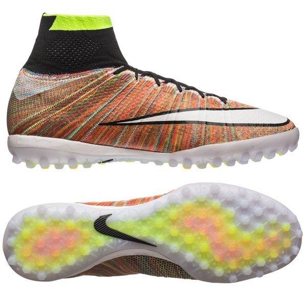 nowy styl życia sklep tanie jak barszcz Nike MercurialX Proximo Street TF Multicolor