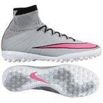 Nike MercurialX Proximo TF Grå/Pink/Sort