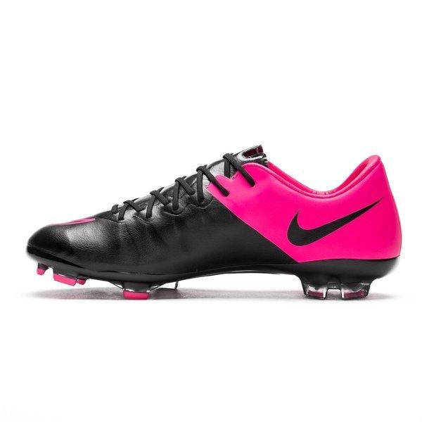 Nike - Mercurial Vapor X FG Svart Rosa Barn. Läs mer om produkten. -  fotbollsskor. - fotbollsskor image shadow. - fotbollsskor ba24b9ad2086b
