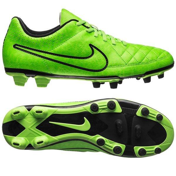 b7880fb3d31b 45.00 EUR. Price is incl. 19% VAT. -60%. Nike Tiempo Rio II FG Green Strike/ Black